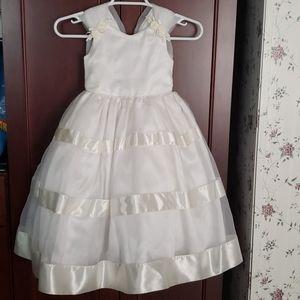Mon Cheri Flower Girl Dress